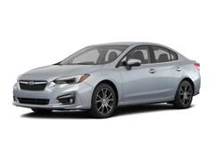 2017 Subaru Impreza 2.0i Limited Sedan