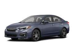New 2017 Subaru Impreza 2.0i Limited With Eyesight + Moonroof + BSD/Rcta + Sedan 4S3GKAU60H3627613 Glendale CA