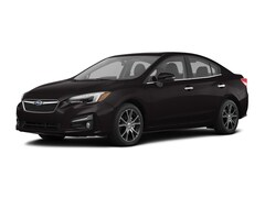 New 2017 Subaru Impreza 2.0i Limited With Eyesight + Moonroof + BSD/Rcta + Sedan 4S3GKAU64H3620003 Glendale CA