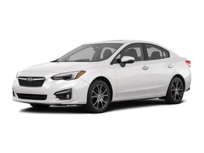 2017 Subaru Impreza 2.0i Limited with EyeSight + Moonroof + BSD/RCTA + Navi + HK Audio + HBA + RAB + Starlink Sedan Reno, NV