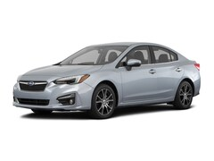 New 2017 Subaru Impreza 2.0i Limited with EyeSight + Moonroof + BSD/RCTA + Navi + HK Audio + HBA + RAB + Starlink Sedan in Allentown, PA
