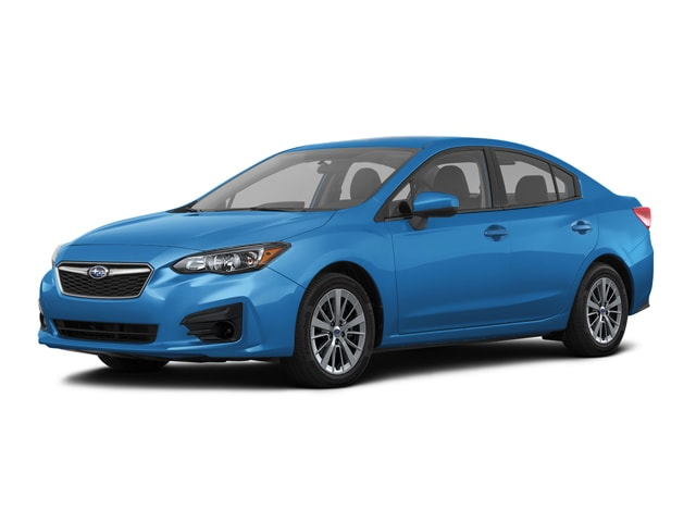 New 2017 Subaru Impreza 2.0i Premium with EyeSight + BBSD/RCTA + SRF + Starlink Sedan near Boston