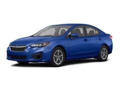 New 2017 Subaru Impreza 2.0i Premium with EyeSight + BBSD/RCTA + SRF + Starlink Sedan for sale in Bend, OR