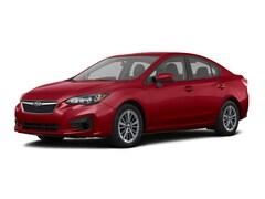 New 2017 Subaru Impreza 2.0i Premium with EyeSight + BBSD/RCTA + SRF + Starlink Sedan 4S3GKAD62H3625779 in Peoria AZ