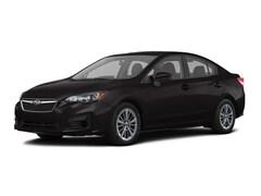 New 2017 Subaru Impreza 2.0i Premium with EyeSight + BSD/RCTA + SRF + Moon Sedan for sale in City of Industry | Puente Hills Subaru