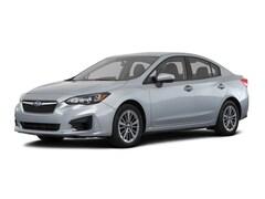 2017 Subaru Impreza 2.0i Premium with EyeSight + BSD/RCTA + SRF + Moonroof + Starlink Sedan
