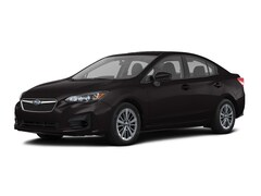 New 2017 Subaru Impreza 2.0i Premium Sedan in Parsippany, NJ