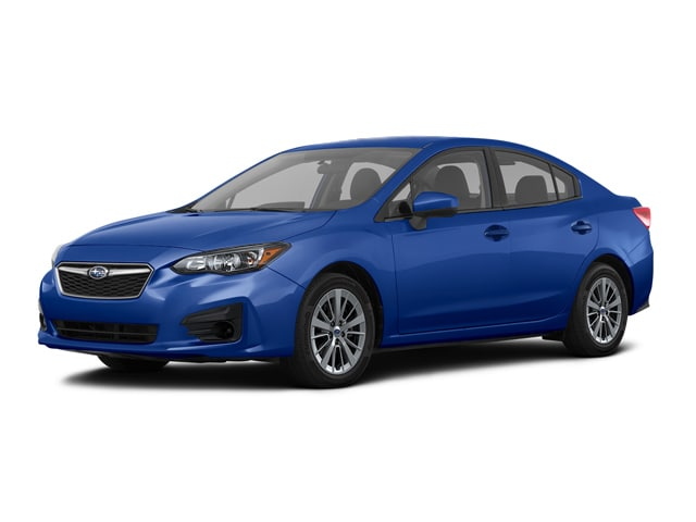 2017 Subaru Impreza 2.0i Premium with Moonroof + Starlink Sedan for sale in Wheeling