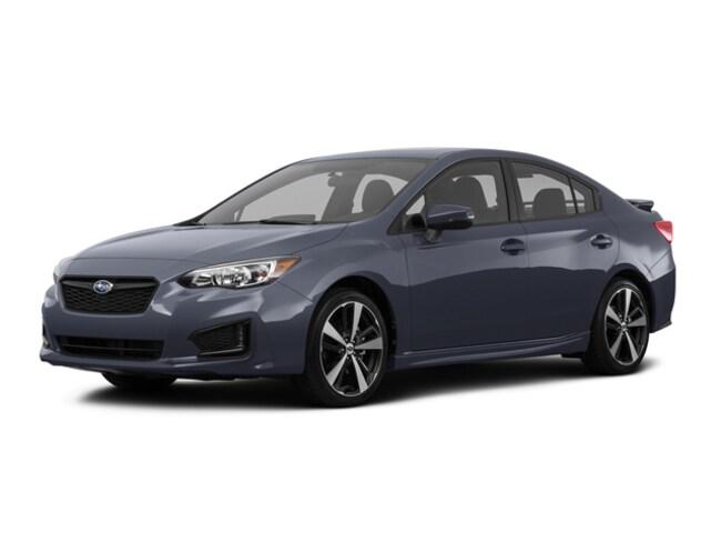 New 2017 Subaru Impreza 2.0i Sport with EyeSight + Moonroof + BSD/RCTA + HK Audio + Starlink Sedan in Torrance, California