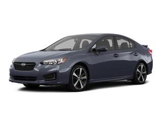 New 2017 Subaru Impreza 2.0i Sport Sedan Walnut Creek, CA