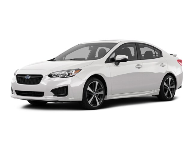 New 2017 Subaru Impreza 2.0i Sport with Moonroof + BSD/RCTA + HK Audio + Starlink Sedan 4S3GKAL62H1625181 for sale in Sioux Falls, SD at Schulte Subaru