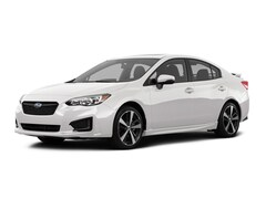 2017 Subaru Impreza 2.0i Sport Sedan for sale at Stevens Creek Subaru in San Jose, CA