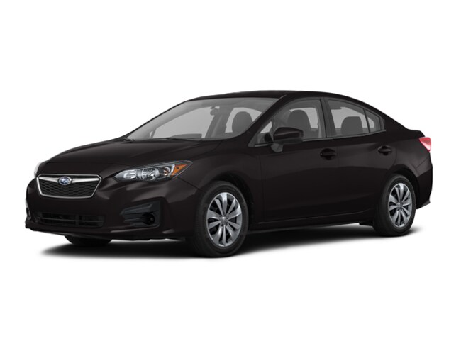 New 2017 Subaru Impreza 2.0i Sedan in Lafayette