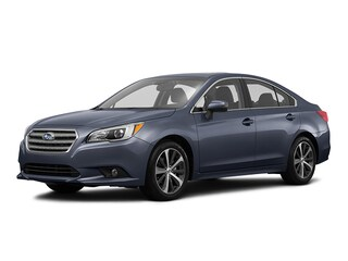Certified Pre-Owned 2017 Subaru Legacy 2.5I Limited Fresno, CA