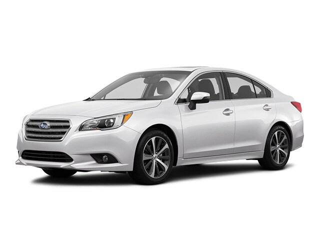 2017 Subaru Legacy 2.5i Limited with Sedan