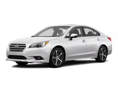 Certified Pre Owned 2017 Subaru Legacy Limited Sedan 4S3BNAN68H3021184 for Sale in Auburn