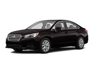 2017 Subaru Legacy 2.5I PREM Sedan Houston