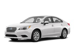 New 2017 Subaru Legacy 2.5i Sedan in White River Junction, VT
