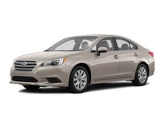 Used 2017 Subaru Legacy 2.5i Premium Sedan NB191560A For Sale in Butler, PA