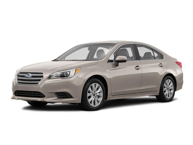 2017 Subaru Legacy 2.5i Premium Sedan for sale at Shingle Springs Subaru in Shingle Springs, California