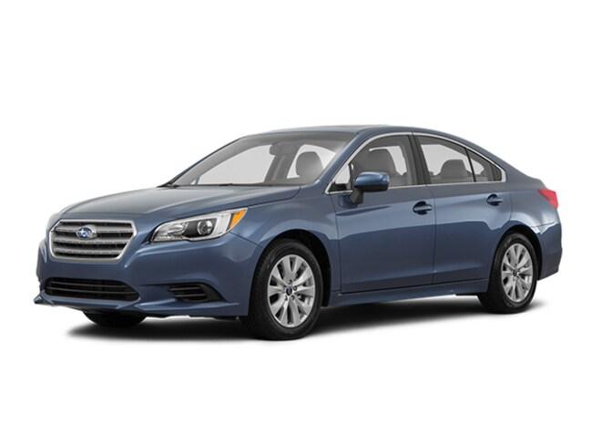 2017 Subaru Legacy Premium 2.5i Premium
