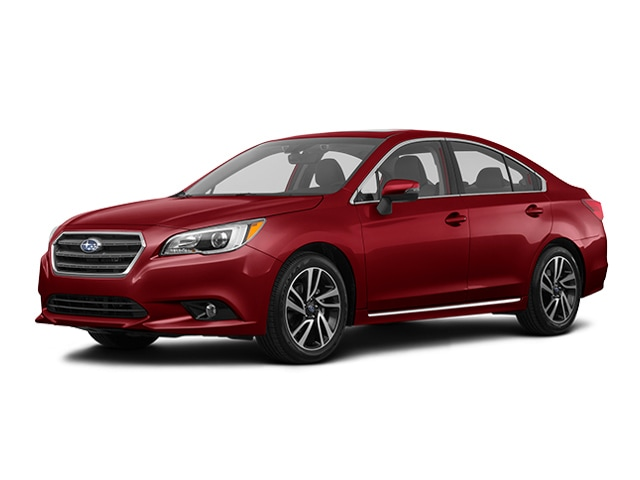 New 2017 Subaru Legacy 2.5i Sport with EyeSight+BSD+RCTA+Navi+High Beam Assist+Reverse Auto Braking+Starlink Sedan Spokane, WA
