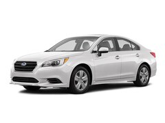 Certified Pre-Owned 2017 Subaru Legacy 2.5i Sedan for sale in Parkersburg, WV