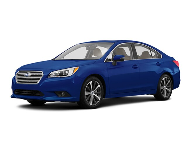 New 2017 Subaru Legacy 3.6R Limited with Starlink Sedan Thousand Oaks