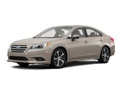 2017 Subaru Legacy 3.6R Limited with Starlink Sedan