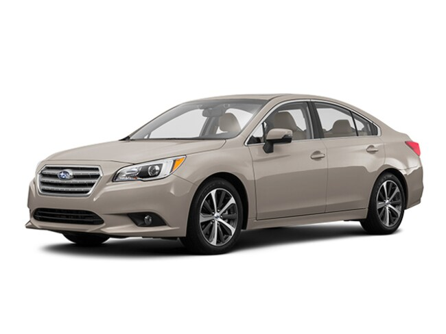 New 2017 Subaru Legacy 3.6R Limited with Starlink Sedan 4S3BNEK66H3015573 for sale in Sioux Falls, SD at Schulte Subaru