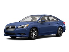 New 2017 Subaru Legacy 3.6R Limited with Starlink Sedan in Bellevue, WA