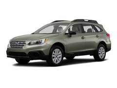 Certified Pre-Owned 2017 Subaru Outback 2.5i SUV for sale in Parkersburg, WV