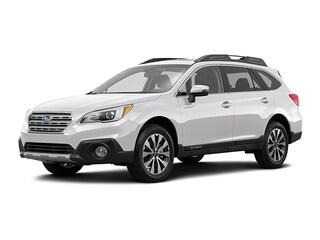 New 2017 Subaru Outback 2.5i Limited with SUV For sale near Tacoma WA