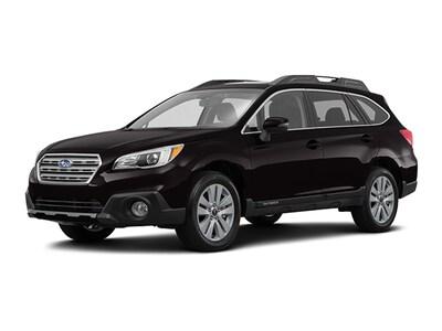 2017 Subaru Outback 2.5i Premium with EyeSight+BSD+RCTA+PRG+High Beam Assist+Starlink SUV