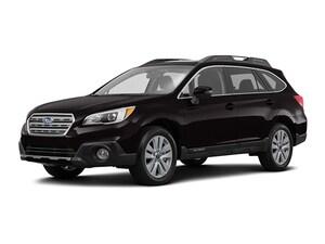 2017 Subaru Outback 2.5i Premium with