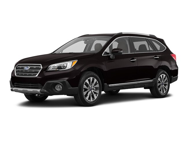 New 2017 Subaru Outback 2.5i Touring with Starlink SUV For Sale/Lease Helena
