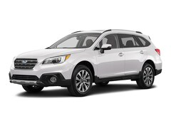 New 2017 Subaru Outback 2.5i Touring with Starlink SUV in Burlingame, CA