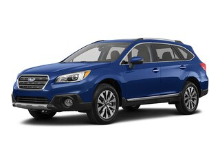 New Subaru 2017 Subaru Outback 2.5i Touring with Starlink 4S4BSATC1H3424985 for sale at Coconut Creek Subaru in Coconut Creek, FL