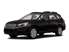 Certified Pre-Owned 2017 Subaru Outback 2.5i SUV for Sale in Marquette