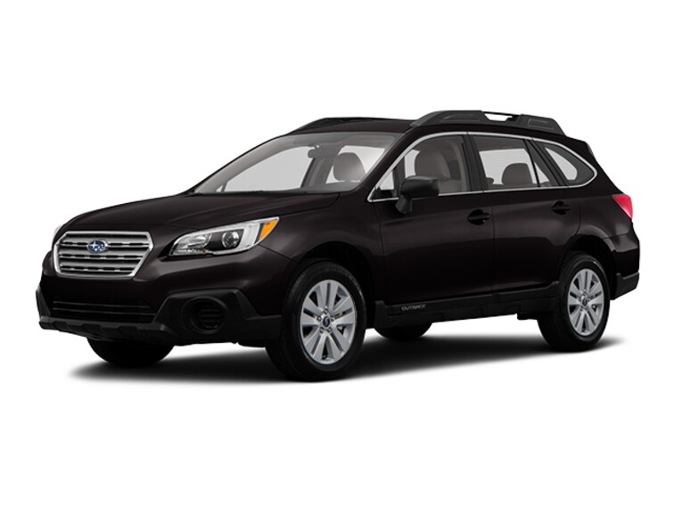 Certified Pre-Owned 2017 Subaru Outback 2.5i SUV for sale in the Bronx, NY