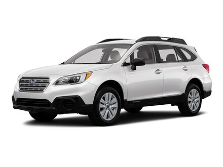Featured Used 2017 Subaru Outback 2.5i SUV for Sale in Ithaca, NY