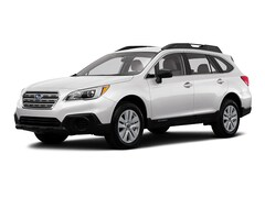 Pre-Owned 2017 Subaru Outback 2.5i SUV for sale in Little Rock, AR