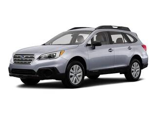 Used 2017 Subaru Outback 2.5i SUV Amarillo