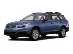 Used 2017 Subaru Outback 2.5i SUV 4S4BSAAC3H3291200 in Newport News, VA
