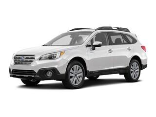 New 2017 Subaru Outback 2.5i Premium with SUV For sale near Tacoma WA