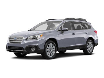 2017 Subaru Outback SUV