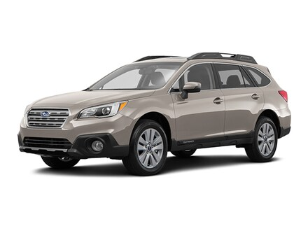 Featured Used 2017 Subaru Outback 2.5i Premium with SUV for Sale in Potsdam, NY