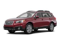 Used 2017 Subaru Outback 2.5i Premium with SUV For sale in Utica NY