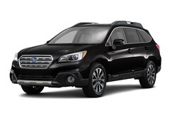 Used 2017 Subaru Outback 3.6R Limited with SUV 4S4BSENC6H3202771 in Newport News, VA