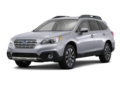 Used 2017 Subaru Outback 3.6R Limited with SUV 4S4BSEKC4H3320905 in Winston Salem